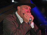 MojoMark C - Chicago Bluesman