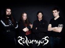 Talamyus