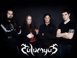 Image for Talamyus