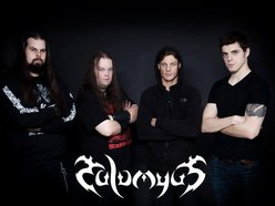 Image for Talamyus