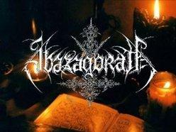 Image for ABAZAGORATH