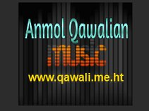 Anmol Ghazlen