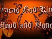 Curacao God Kings