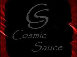 Image for Cosmic Sauce