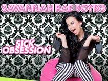 Savannah Rae Boyko