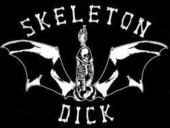 Skeleton Dick