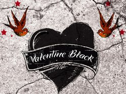 Image for Valentine Black