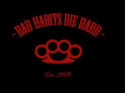 Image for Bad Habits Die Hard