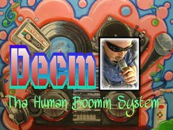 Image for Decm