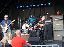Larsen Bluesband