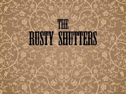Image for The Rusty Shutters