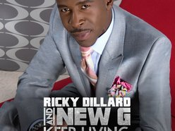 Image for Ricky Dillard