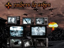 Image for Embers to Ashes