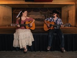 Image for The Texas Duet