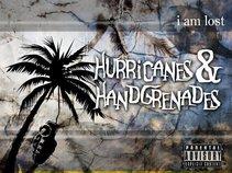 Hurricanes and Handgrenades