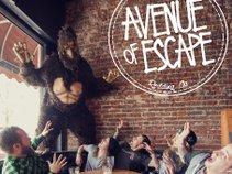 Avenue of Escape
