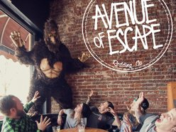 Image for Avenue of Escape