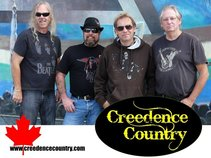 Creedence Country