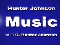 Hunter Johnson Music