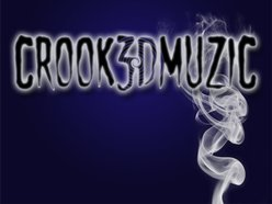 Image for Crook3dmuziC