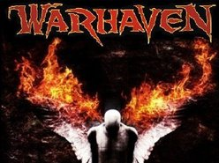 Image for WARHAVEN