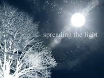 spreading the light