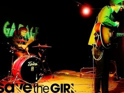 Image for Save The Girl