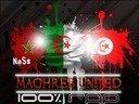 100% Rap (Français & Tunisien & Marocain & Algerien)