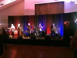 Red White and Blues Band