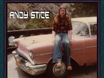 Andy Stice Highway In My Head