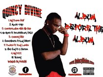 Quincy Divine