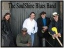 Image for The SoulShine Blues Band