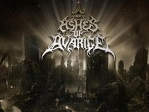Ashes of Avarice