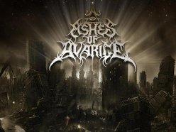 Ashes of Avarice