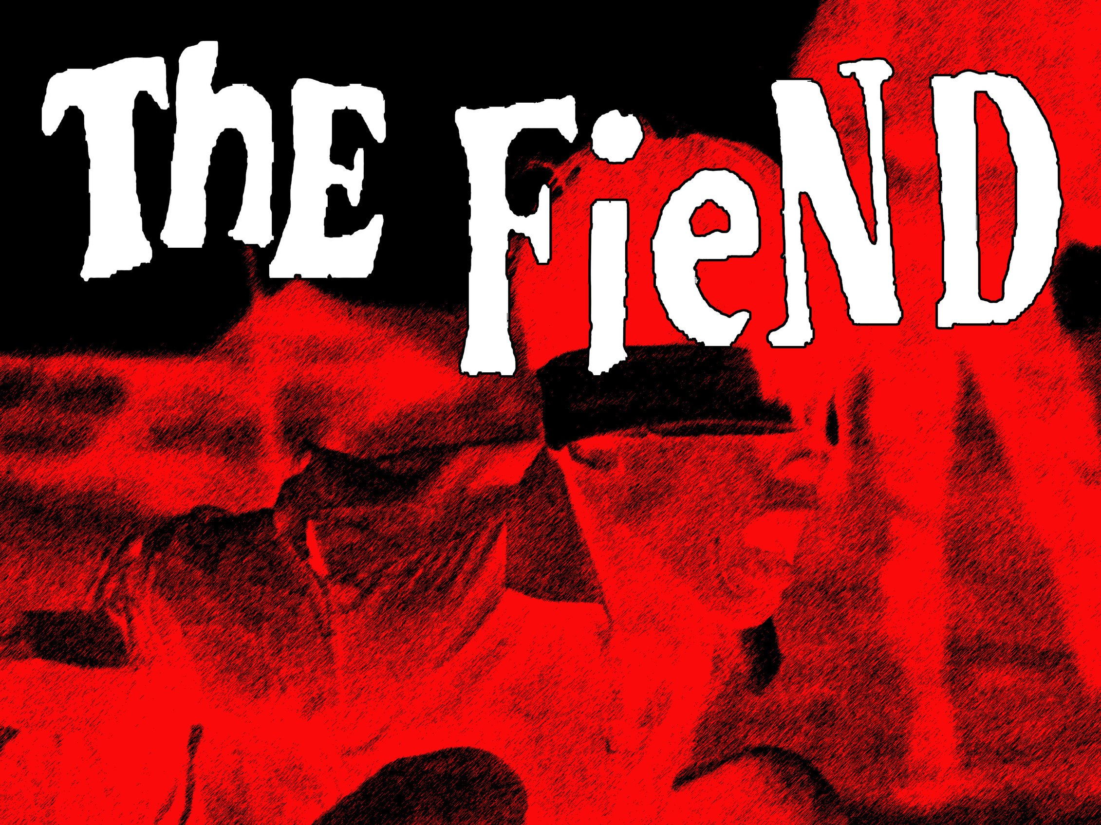 Image for THE FIEND