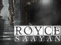 Image for Royce Saayan