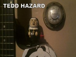 Image for Tedd Hazard