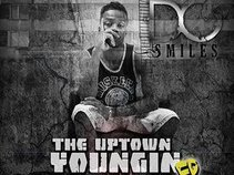 "DC Smiles ""The Uptown Youngin"""