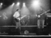 Sam Anderson Band