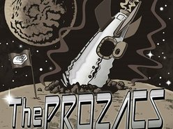 Image for The Prozacs