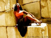 "Aquala Chantal ""The Artist"""