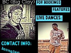 BC (Big Clay)