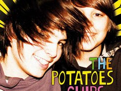 the potatoes chips