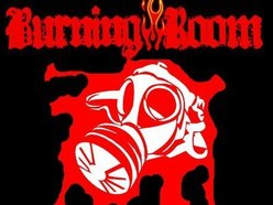 Image for Burning Room
