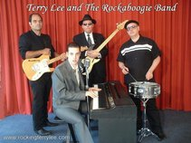 Terry Lee & The Rockaboogie Band