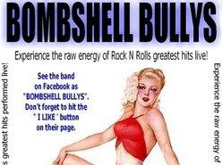 Image for Bombshell Bullys