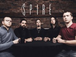 Image for Spire