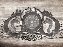 GOD · The Barbarian Horde