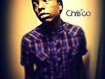 Chris Famous