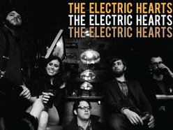 Image for Jessica Breanne and The Electric Hearts